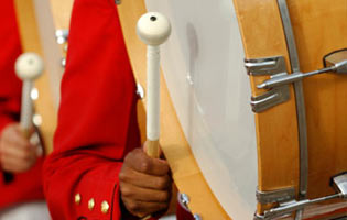 Marching Band atStanton's Sheet Music Sound-Audio Clips