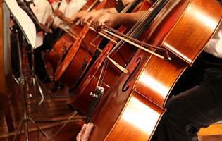 Orchestra atStanton's Sheet Music Sound-Audio Clips